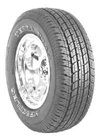 Terra Trac SUV Tires